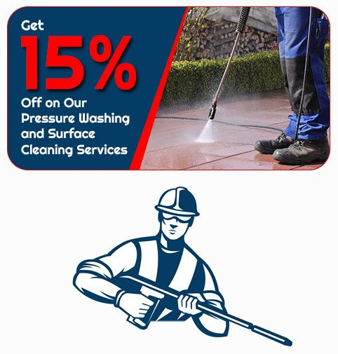 Pressure Washing Services